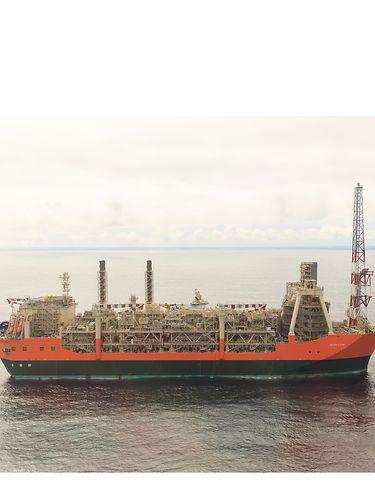 艾默生完成BP北海数百万美元的项目